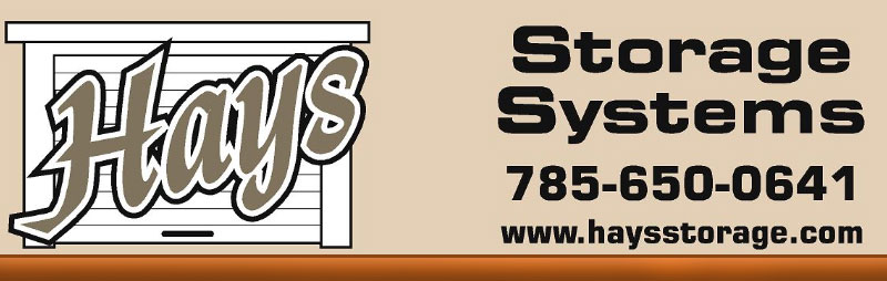 Hays Storage Systems: Clean, Dry, Secure, Self-Storage Units